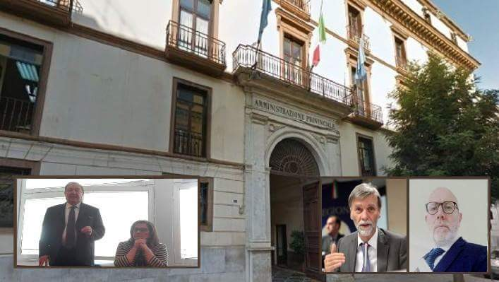 Caserta crisi alla provincia parla ciro guerriero for Mobilifici caserta e provincia