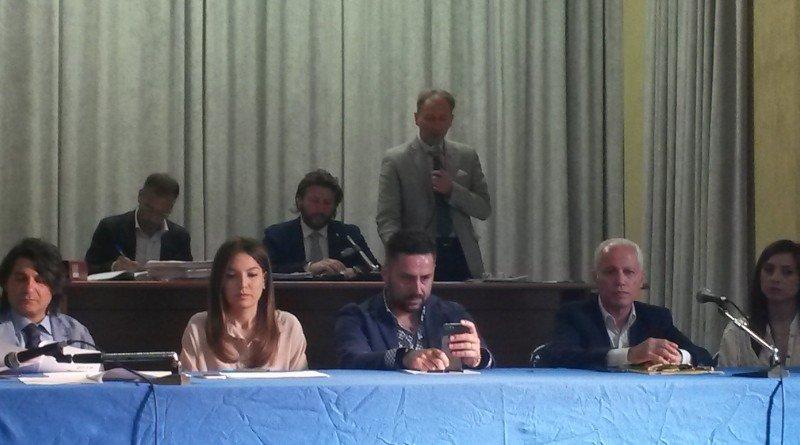 Consiglio comunale donazione dell immobile dei padri for Revoca donazione immobile