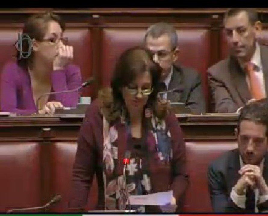 Decreto legge mezzogiorno camera dei deputati approva for Camera dei deputati ordine del giorno