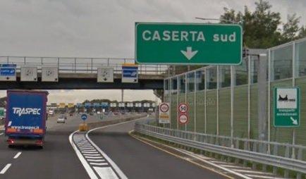 Scoperta truffa al casello di caserta sud belvederenews for Mobilia caserta sud