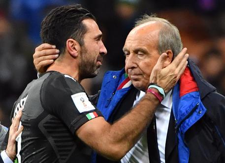 Disfatta Italia, addio Mondiali di Russia 2018