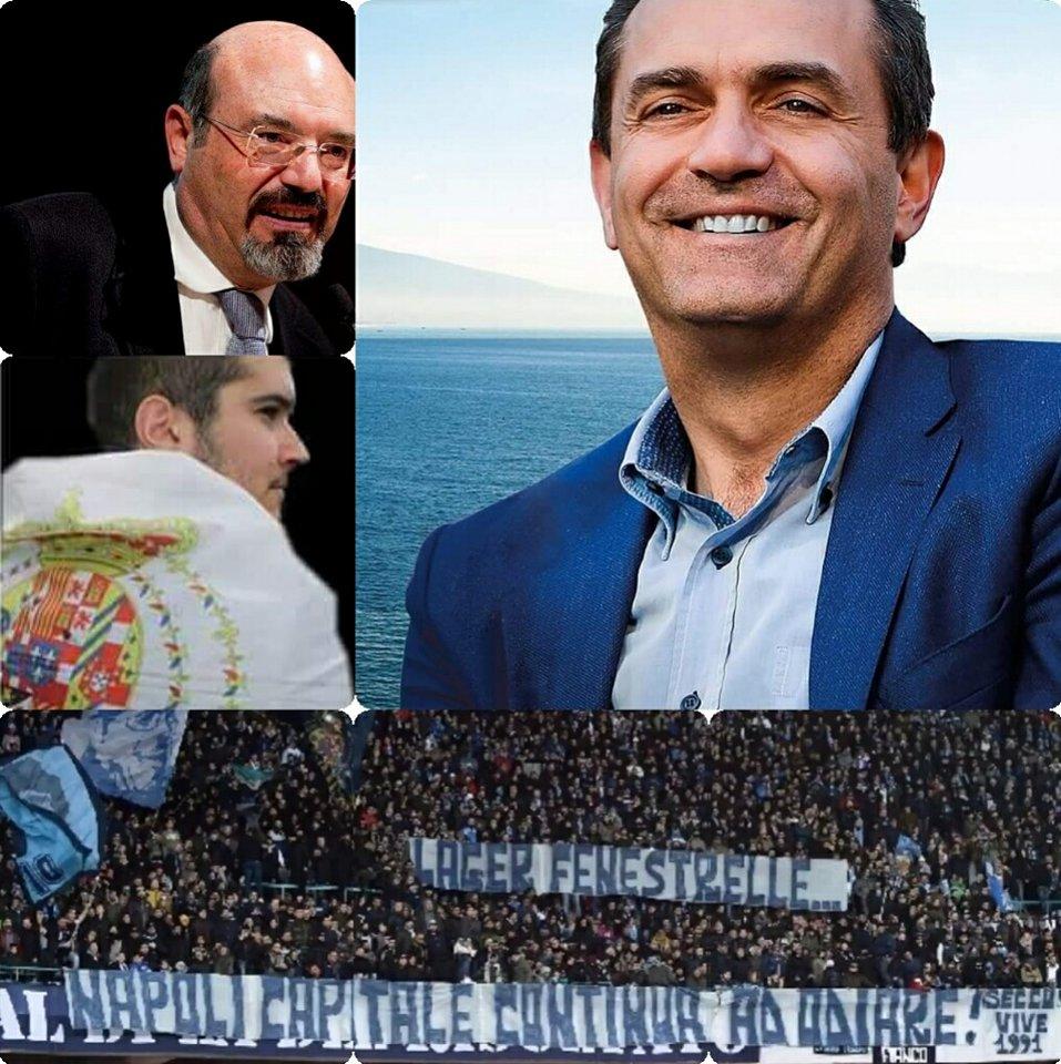 Piazzale Tecchio cambierà nome, addio ai nomi fascisti a Napoli