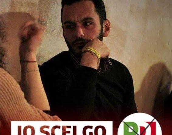 """MADDALONI – Il Segretario del Pd ALFONSO FORMATO risponde agli attacchi del coordinamento cittadino di Forza Italia: """"I giovani per loro non meritano considerazione. Voglio un confronto pubblico con D'Alessandro"""""""