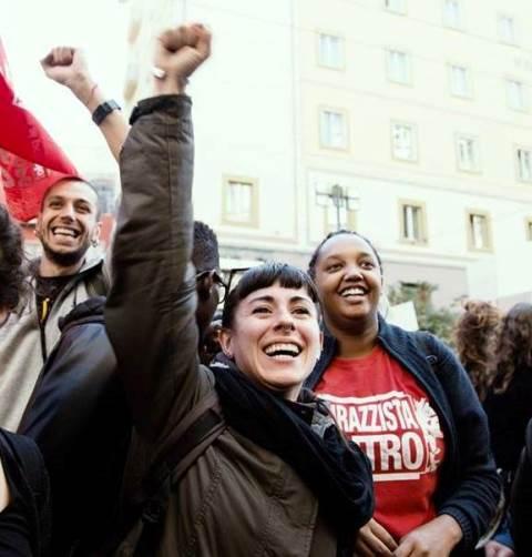 Calvi risorta elezioni 2018 potere al popolo presenta for Elenco deputati