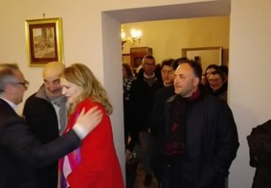 PORTICO di CASERTA – L'On. Rosa Suppa di Civica Popolare continua la serie di incontri elettorali