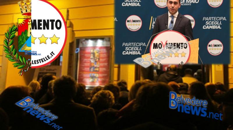 CASERTA. ARRIVA LUIGI DI MAIO (M5S) ALLE 19:00 AL TEATRO COMUNALE. In città Fibbrillazione e Speranza