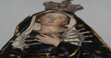 """Dal 22 al 27 marzo """"Canti della Passione/Desolata"""" tra le provincie di Caserta e Benevento. Si inizia il 22 marzo nella chiesa di San Francesco d'Assisi di Maddaloni"""