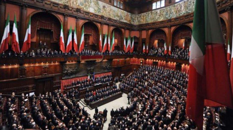Roma oggi le sedute inaugurali della camera dei deputati for Elezione camera dei deputati