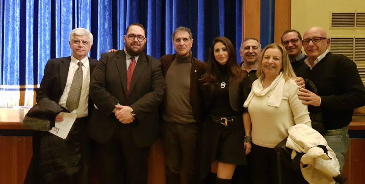 Senato della repubblica lega claudio barbaro da roma for Lavorare al senato della repubblica