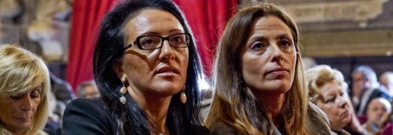 Roma i deputati del pd campano che hanno bocciato la for I deputati del pd