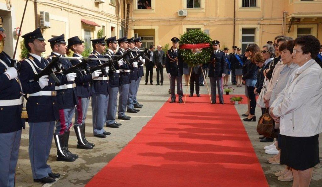 Festa della polizia di stato a caserta belvederenews for Polizia di stato caserta permesso di soggiorno