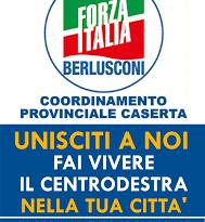 Comune di Caserta: Gruppo Forza Italia prende le distanze dall'ultimo Default
