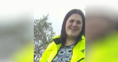 Sessa Aurunca. Ricevute notizie della scomparsa Giuseppina De Luca