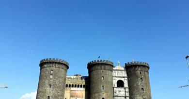 Alviti: Lo stato sociale va garantito. Intervistato stamane al Maschio Angioino di Napoli