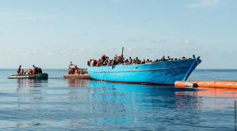 Si attendono le linee guida del nuovo Governo: nel frattempo è ancora allarme sbarchi sulle coste Italiane