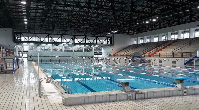Gara di aggiudicazione per il bar dello Stadio del Nuoto