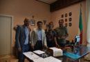 CELLOLE – CARINOLA. Compasso firma la convenzione col carcere di Carinola: nuovi progetti per il reinserimento dei detenuti