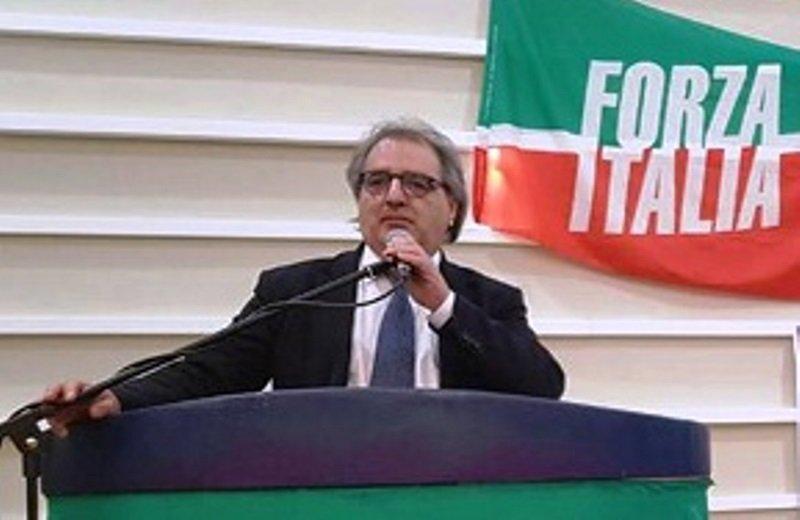 Risultati immagini per CASCIELLO FORZA ITALIA