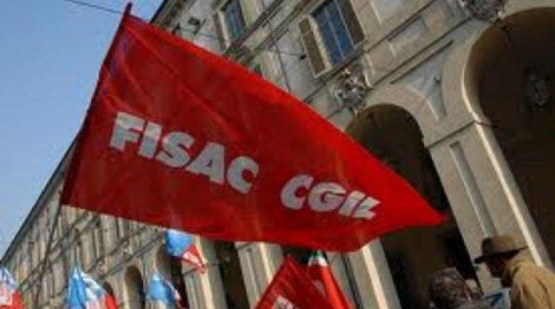 CASERTA: IX congresso provinciale della FISAC – CGIL