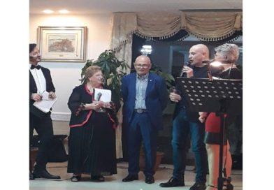 CALLIOPE 2018, I PRIMI CLASSIFICATI: GIUSEPPE BOCCHINO, ANTONIO SEPOLVERE E MARIA MICHELA GRAVANTE