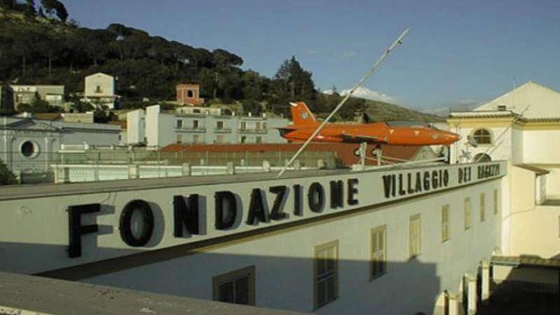 """Maddaloni: Al Villaggio dei Ragazzi ripartono i servizi per gli studenti """"residenziali"""" nella Fondazione"""