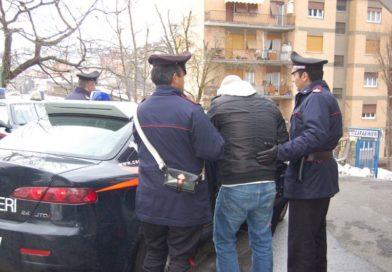 MARCIANISE. Arresti in flagranza per furto al Centro Commerciale Campania