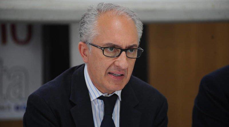 Carlo Marino si dimette da ATO
