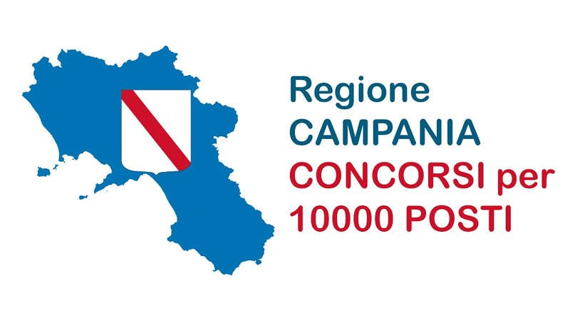 Mondragone Bene Comune: concorso Pubblica Amministrazione. Inviata lettera al Presidente De Luca