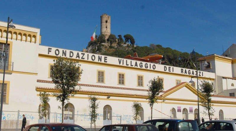 Maddaloni: al Villaggio dei Ragazzi la chiusura del progetto Scuola Viva