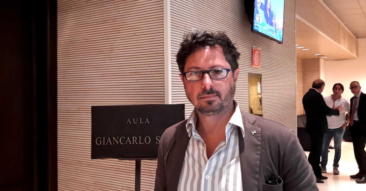Borrelli (Verdi): question time su inchiesta Le Iene ASL Caserta