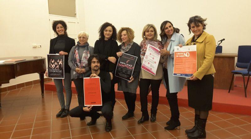 """Caserta: 25 Novembre, Giornata mondiale contro la violenza sulle donne.L' Assessore Maddalena Corvino """"La politica del fare""""."""