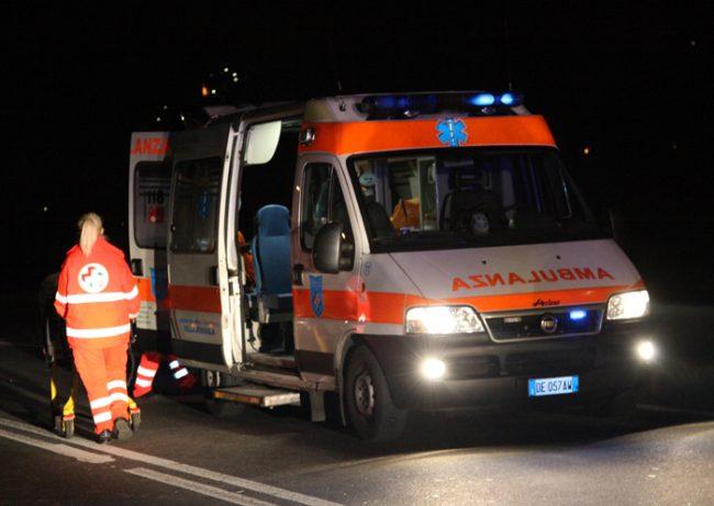 Caserta: Carabiniere muore travolto da un treno