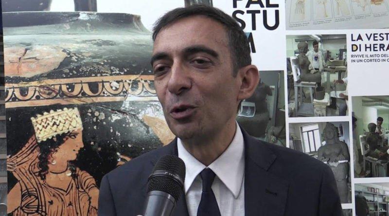 Reggia di Caserta: nominato il sostituto di Felicori. Chi è Antonio Lampis?