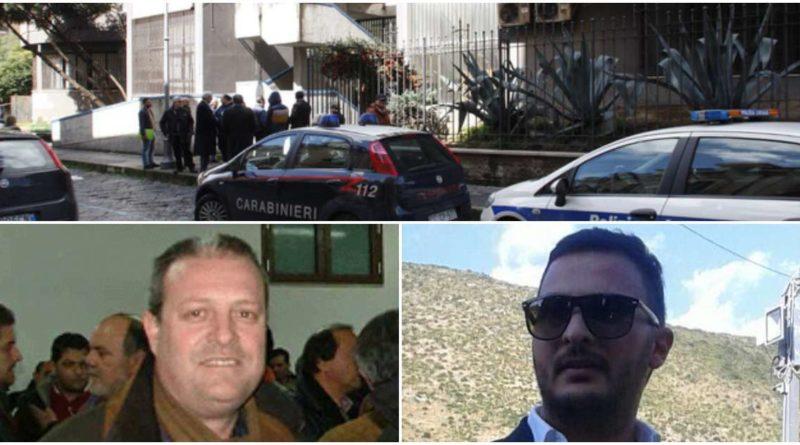 Maddaloni: truffa CSI, revocati gli arresti domiciliari a Franco D'Alonzo e Angelo Calabrò