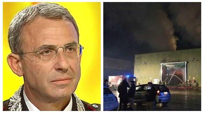 """STIR - Il Ministro Costa: """"Siamo sotto attacco, precisa strategia criminale in atto"""""""