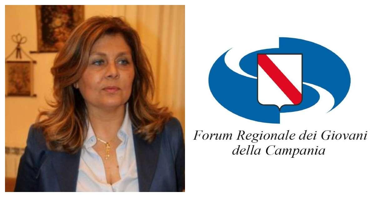 """Napoli. Forum Regionale dei Giovani. Occupabilità. L'assessore Corvino """"Creare nuove opportunità per i giovani"""""""