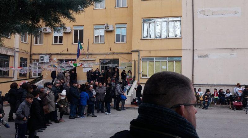 """CASERTA - Successo di pubblico all'Open Day della Scuola """"Dante Alighieri"""" - Belvedere News - Alessandro Fedele"""