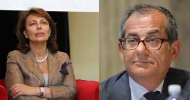 Zes Campania: Lonardo Fi  interroga il Ministro Tria