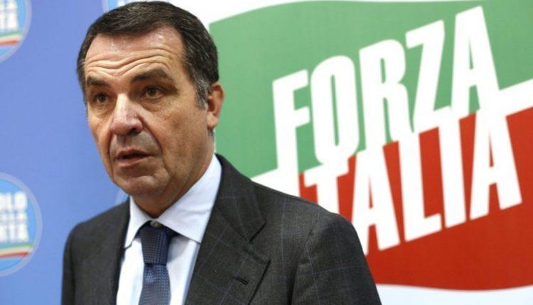 Domenico De Siano - FI