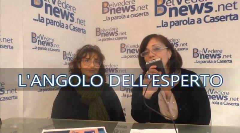 """VIDEO. L'ANGOLO DELL'ESPERTO - ANNA DE LUCA """"IL SEXTING E I GIOVANI"""""""