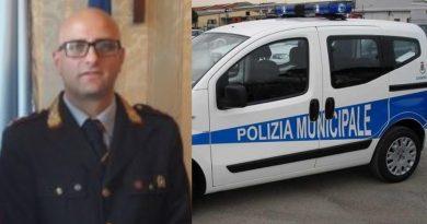 Caserta. Il dott. Luigi De Simone resta al comando della Polizia Municipale