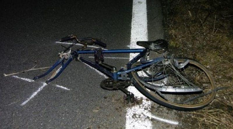 MONDRAGONE - Incidente mortale sulla Domiziana tra auto e bicicletta - Belvedere News - Alessandro Fedele