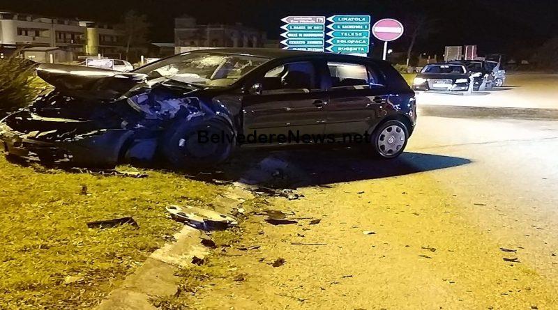 MADDALONI - Terribile incidente zona giardinetti: una persona in fin di vita - belvedere News - Alessandro Fedele