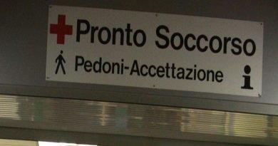 MARCIANISE - Indagati i medici del Pronto Soccorso per la morte del 37enne Di Giacinto - Belvedere News - Alessandro Fedele