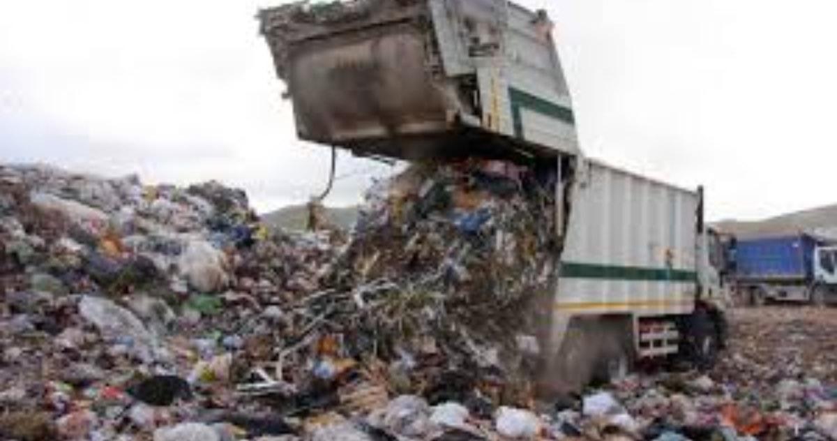CASERTA. Le Isole Ecologiche sovraccariche di rifiuti - Belvedere News- Alessandro Fedele