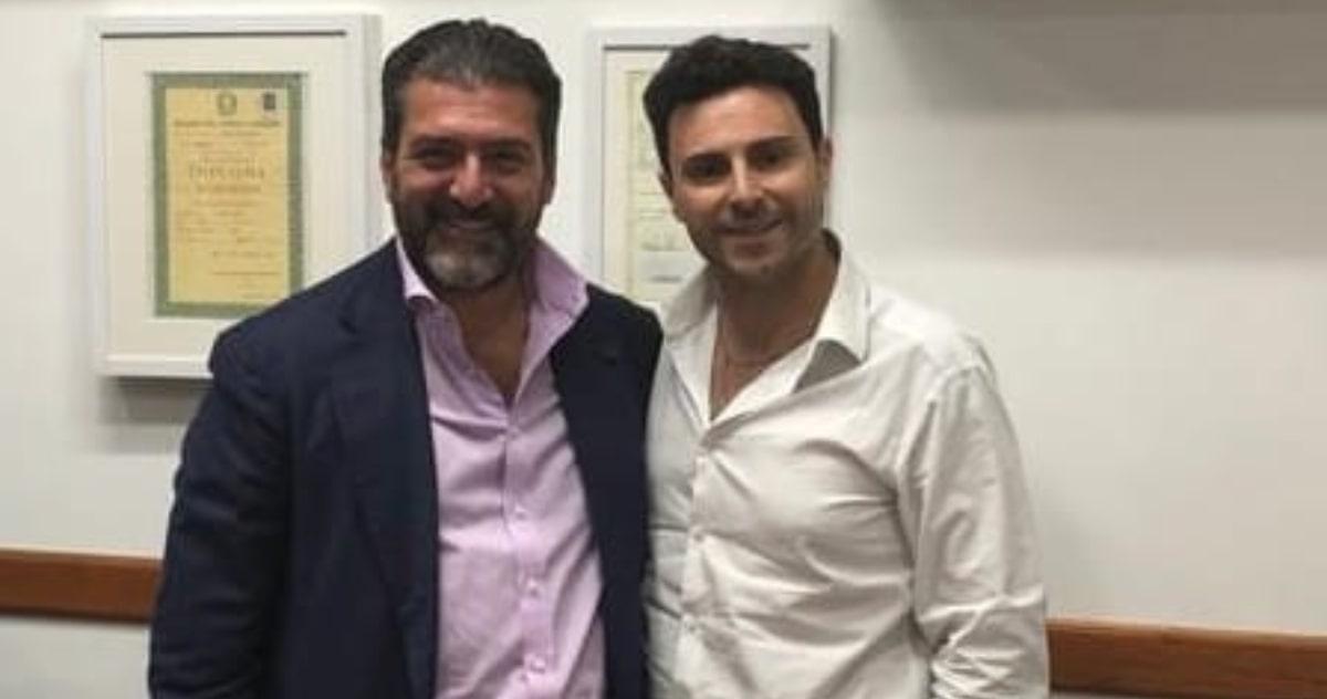 Forza Italia Sant'Arpino pronta ad Unire Tutto il Centrodestra - Belvedere News - Alessandro Fedele