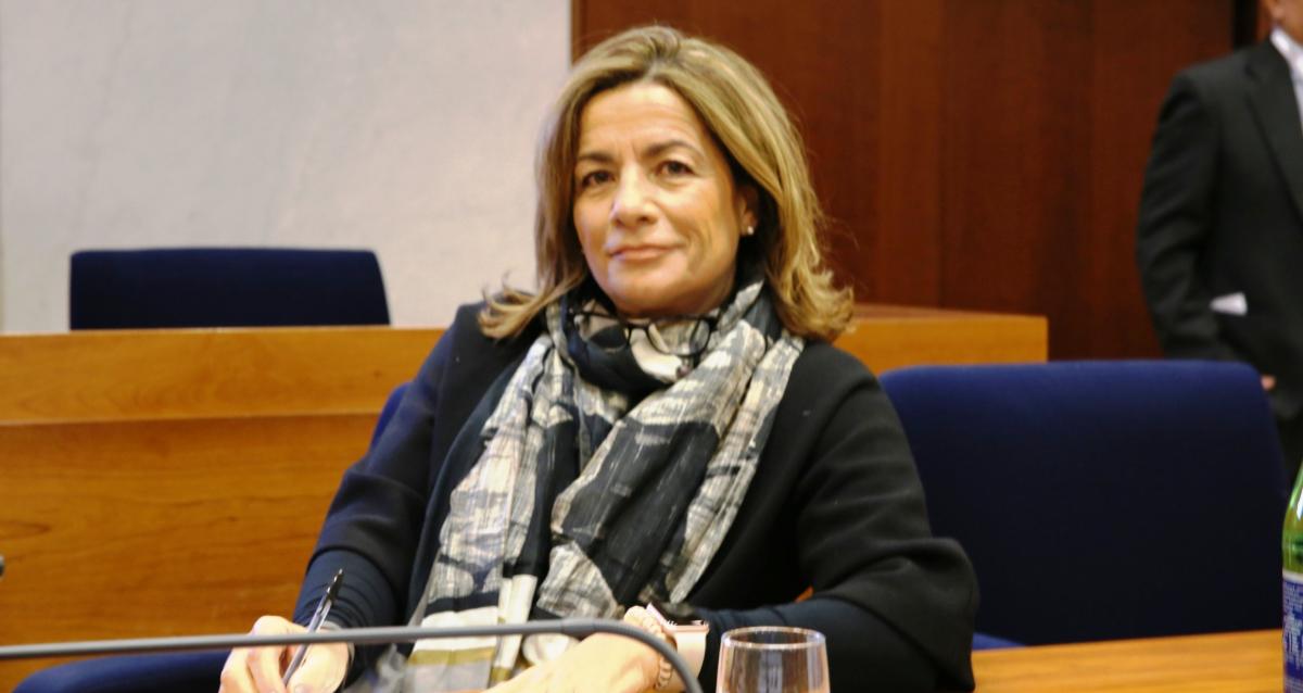 """Sanità, la consigliera regionale Di Scala (FI): """"Su Villa Mercede vergognosi atti di sciacallaggio politico"""""""