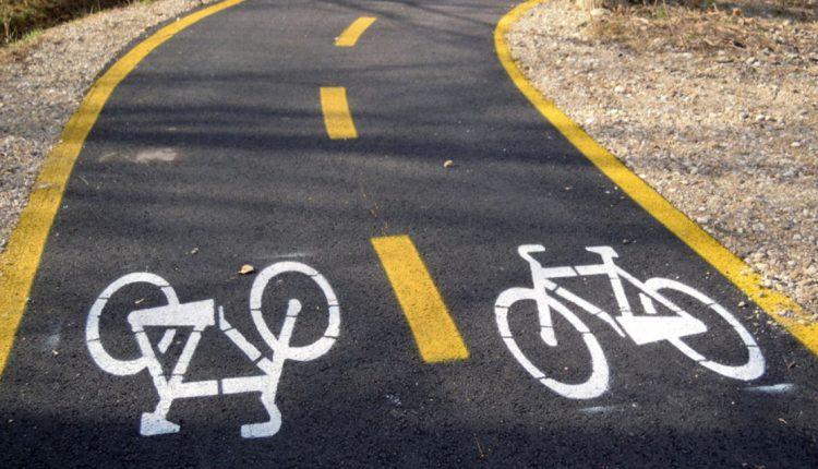 Cesa avrà la sua pista ciclabile in zona Arena, il polmone verde della città