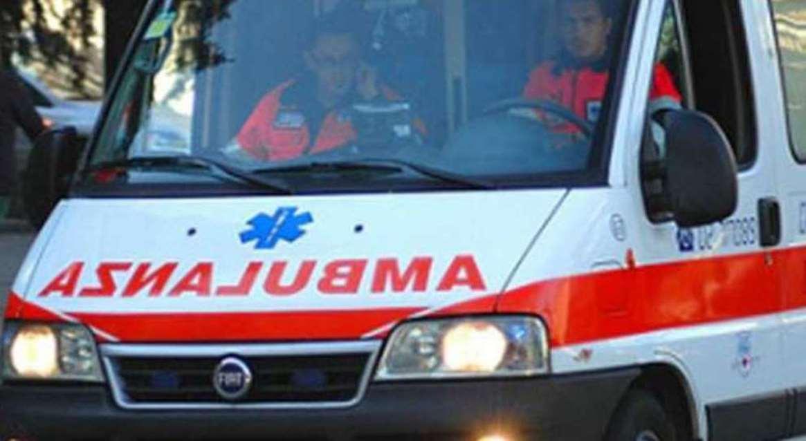 Fuori pericolo l'uomo coinvolto in un incidente a Capua - BelvedereNews