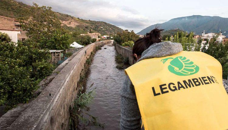 Viaggio nell'Italia delle buone e cattive acque: il caso del fiume Sarno